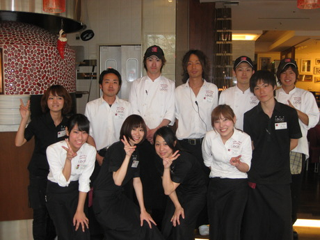 LOGIC(ロジック) 静岡店のアルバイト・パート求人情報 (静岡 ...